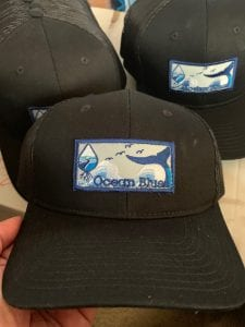 Ocean-Blue-Project-logo-hats-handmade