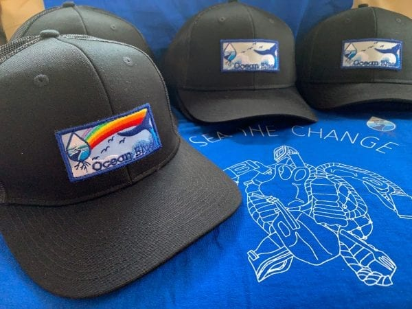 Rainbow-Ocean-Blue-Project-Hats