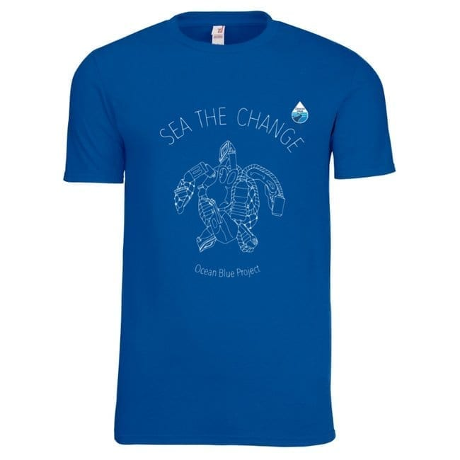 sea-the-change-turtle-blue-T-shirt