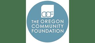 The Oregon Community Foundation