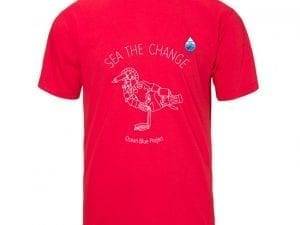 Sea_the_change_microplastics_bird_T-shirt