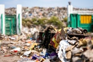 How Grassroots Organizations Are Playing A Role in Reducing Waste