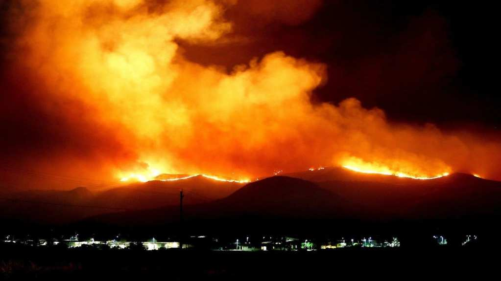 what-causes-wildfires