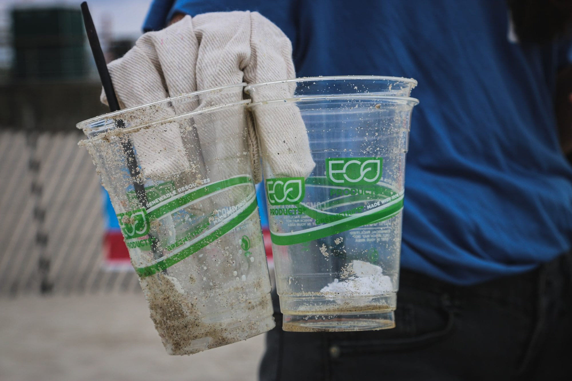 Sustainable plastic waste solutions