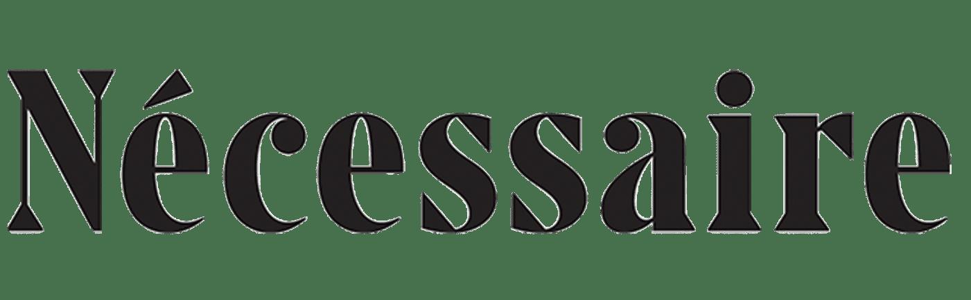 Necessaire Ocean Cleanup Partnership Logo