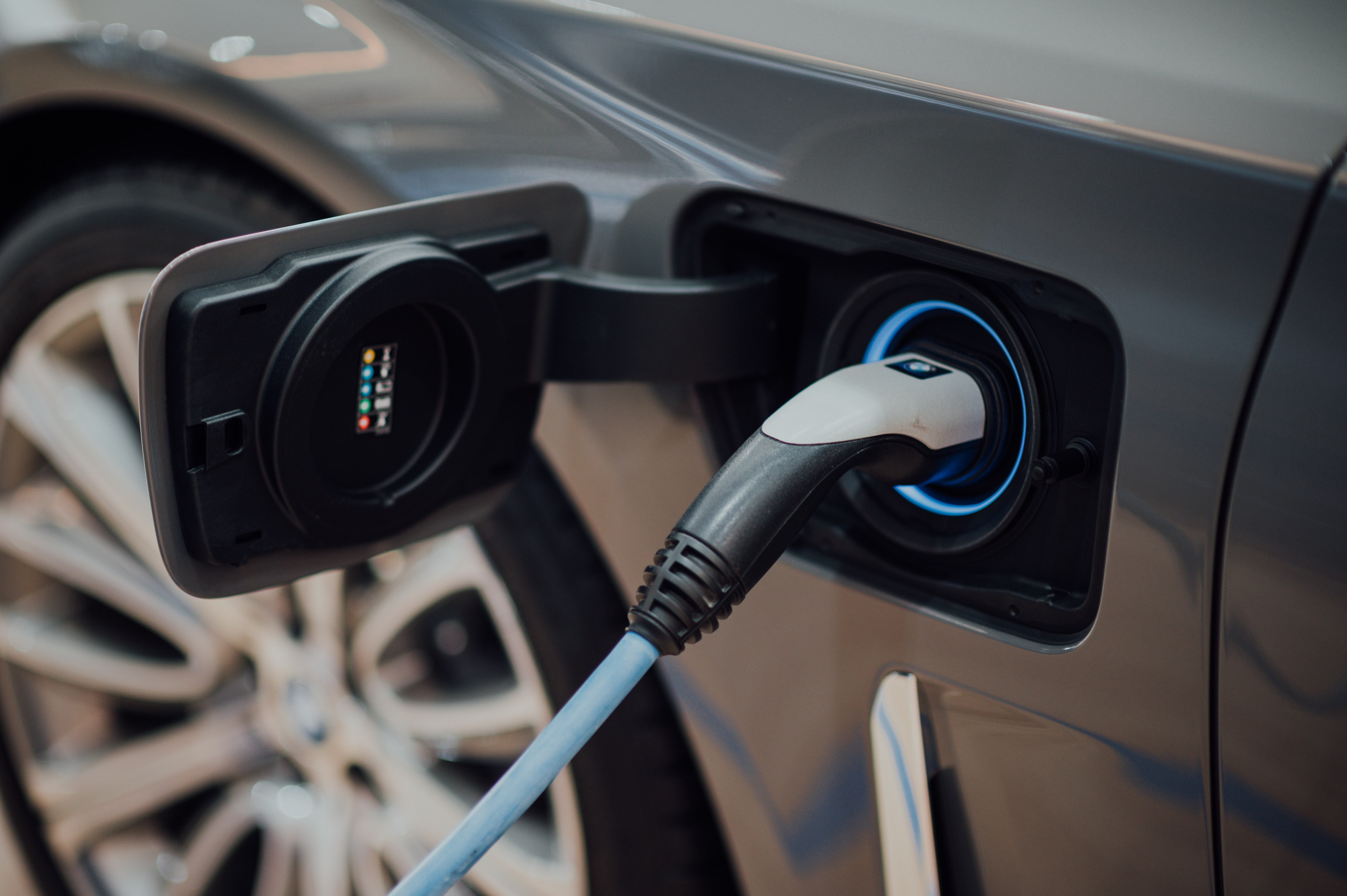 What Is California's Big Plan To Phase Out Gasoline-Powered Cars Anyway?