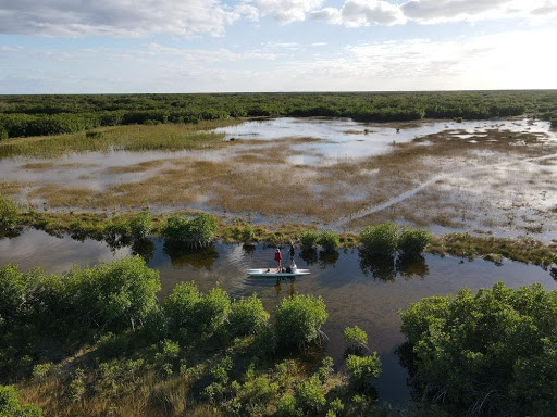 Texan Residents Win Lawsuit to Protect Their Waters