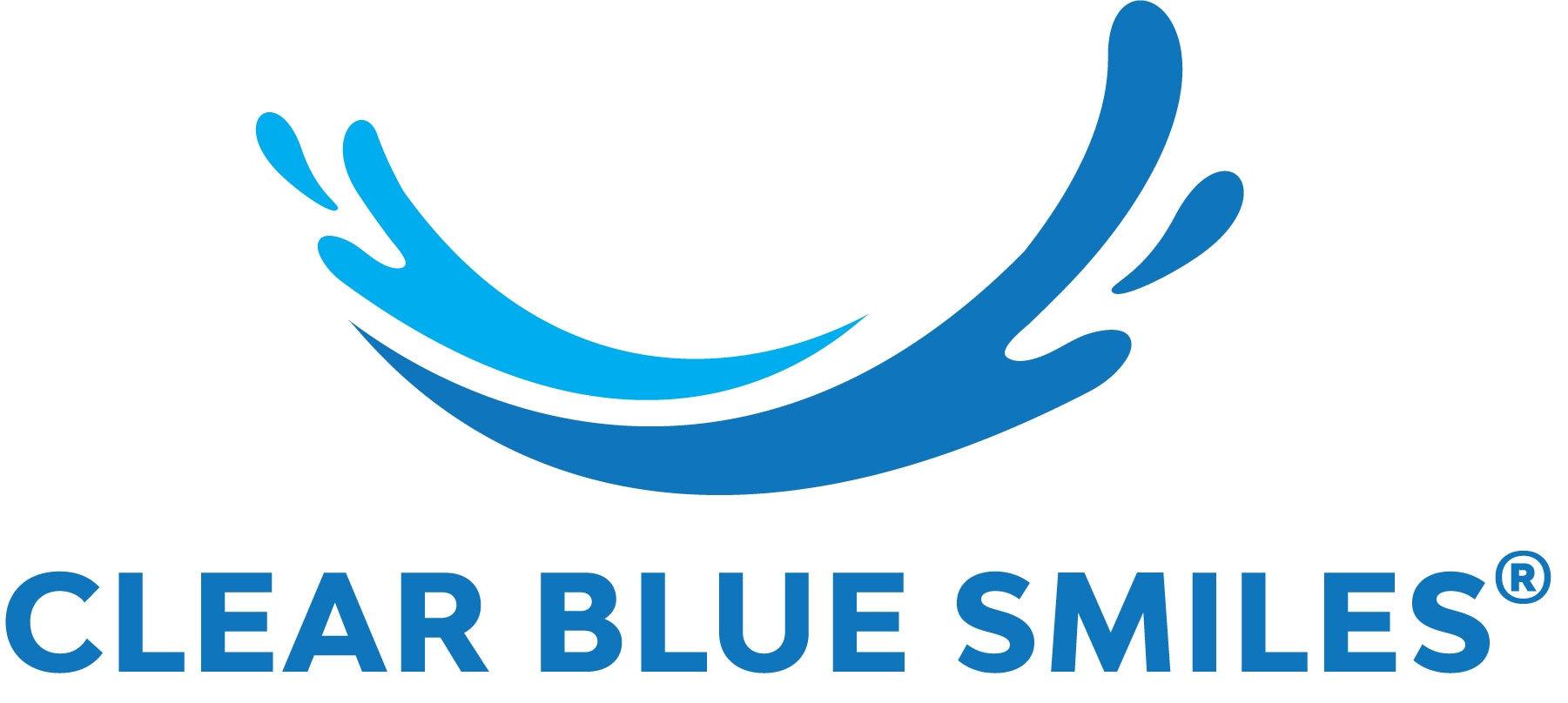Clear Blue Smiles Ocean Blue Cleanup Sponsor