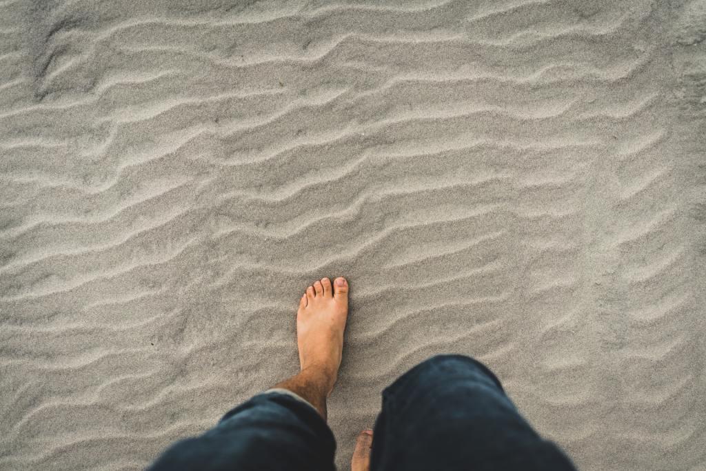 The 4 Best Beaches in South Carolina