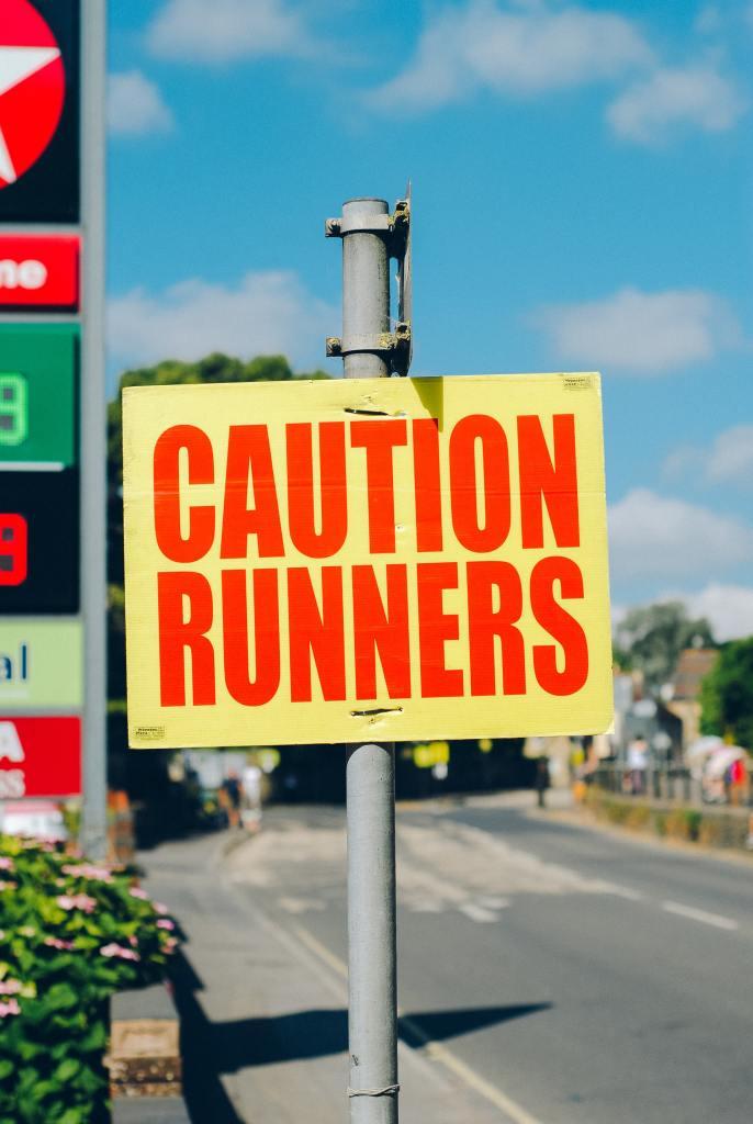 The Marathon Race to Cut Out Single-Use Plastics