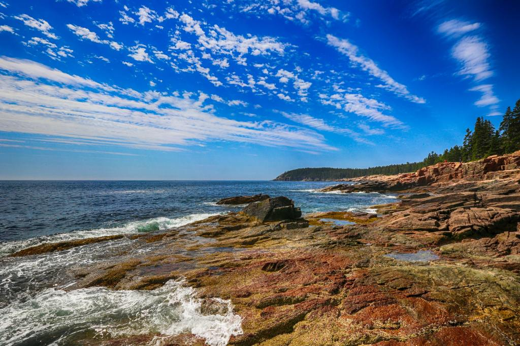 acadia-national-park-best-beaches-in-the-united-states