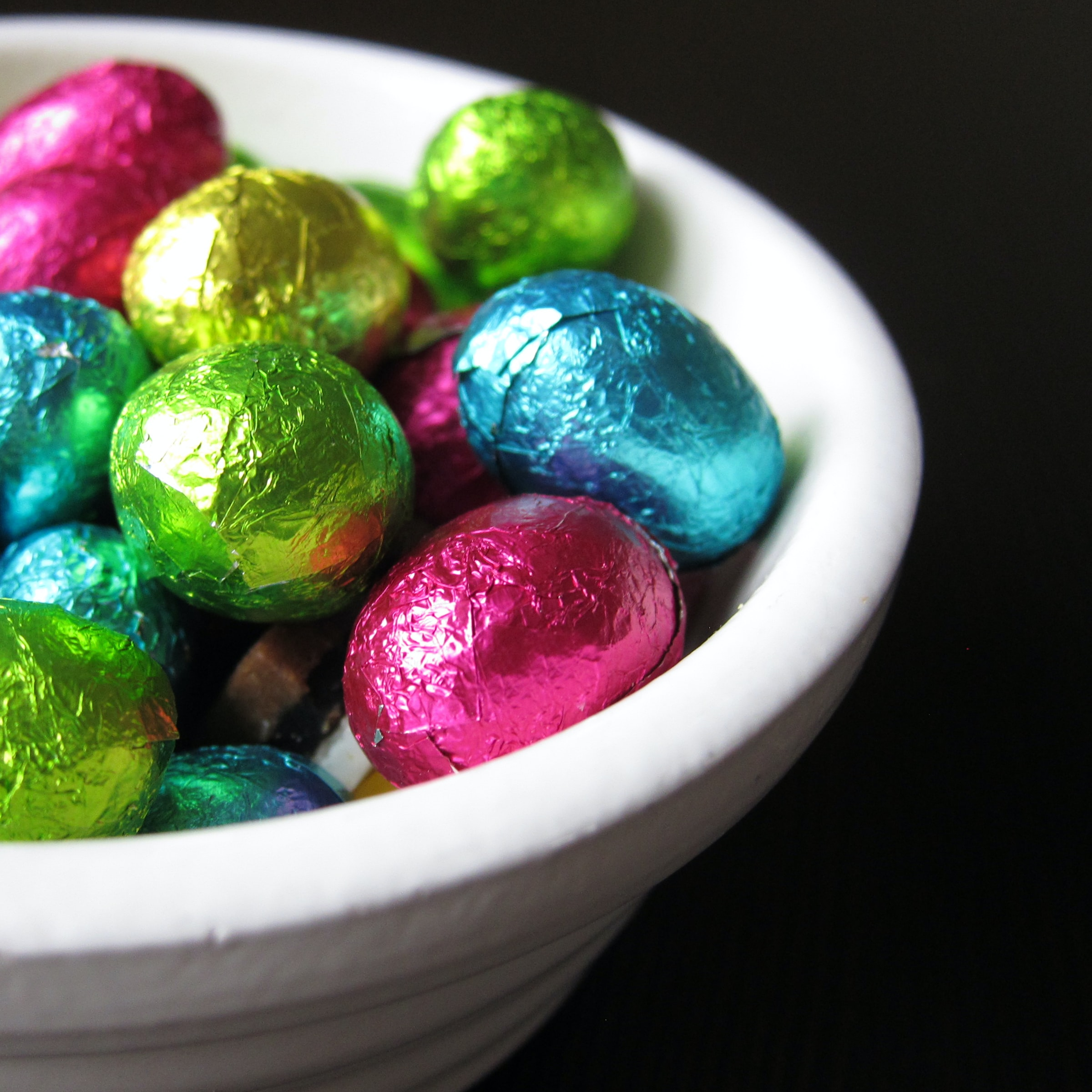 foil-wrapped-chocolate