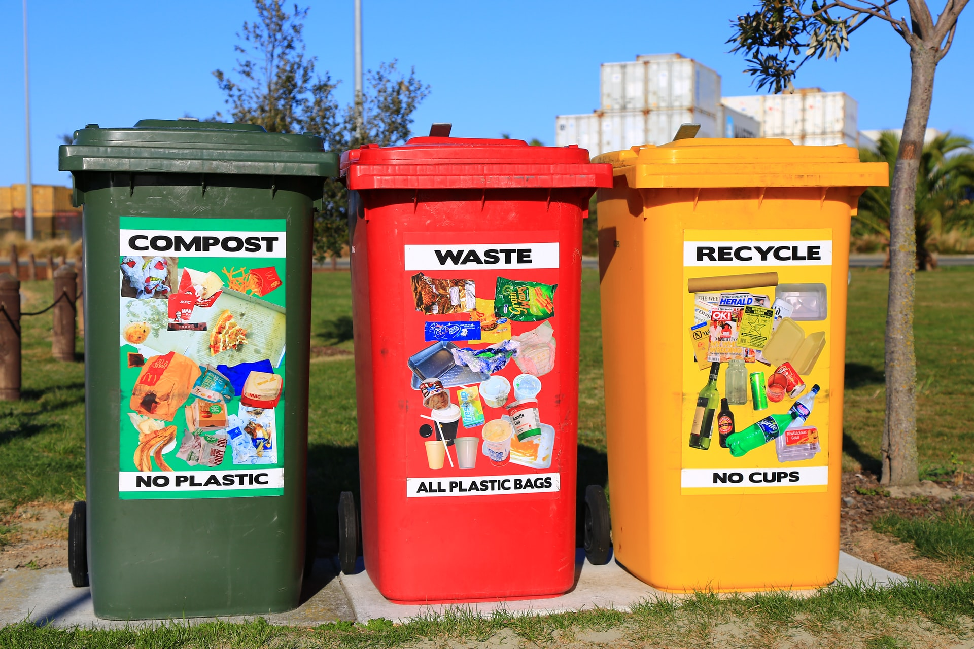 how-well-is-plastic-recycled