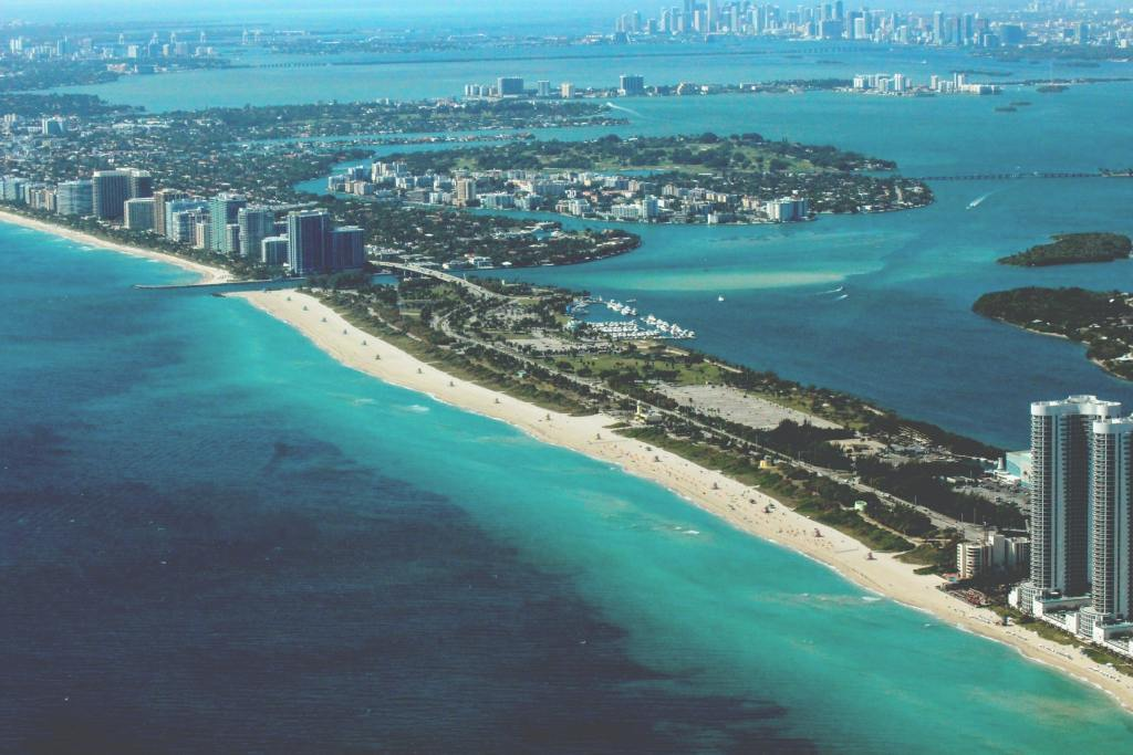 The Best Island Beaches in Florida